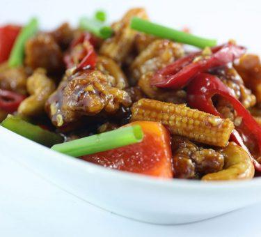 Chamba Chicken